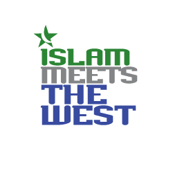 LOGO: ISLAM MEETS THE WEST