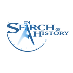 LOGO: IN SEARCH OF HISTORY